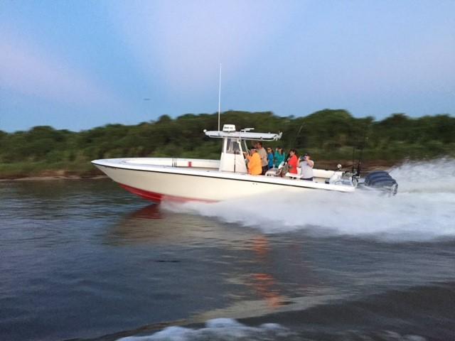 Offshore matagorda sportfishing deep sea fishing trips for Offshore fishing texas
